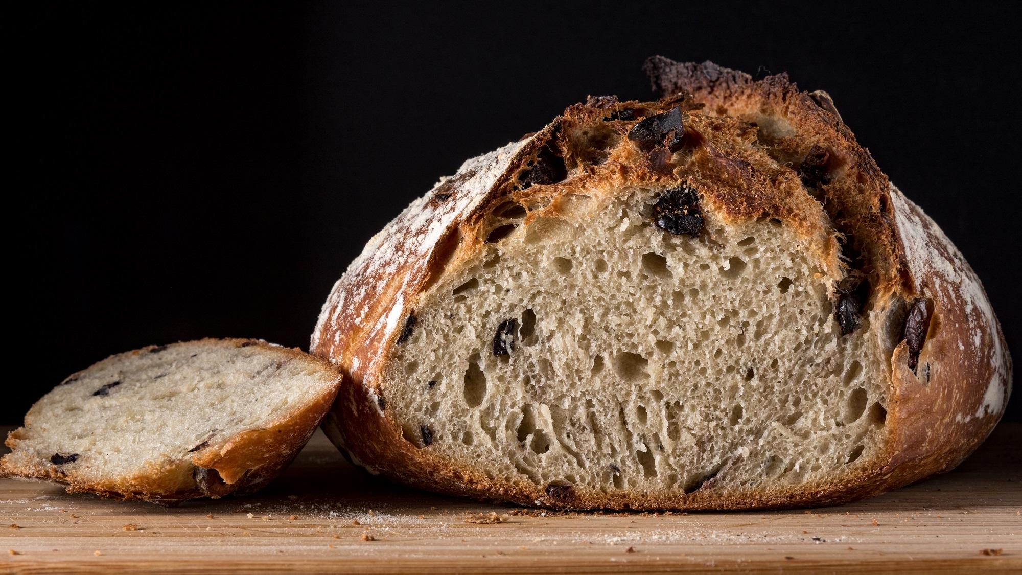 Tam Buğday Unuyla Ekmek Nasıl Yapılır?